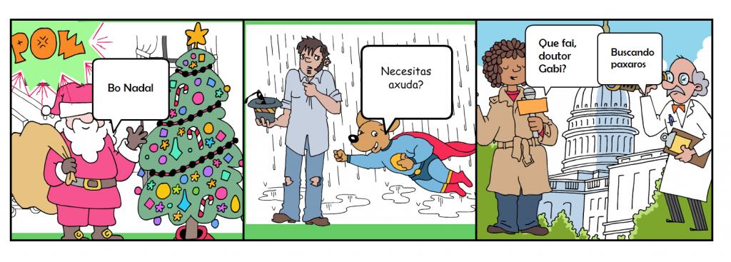 comic pharrell lorenzo