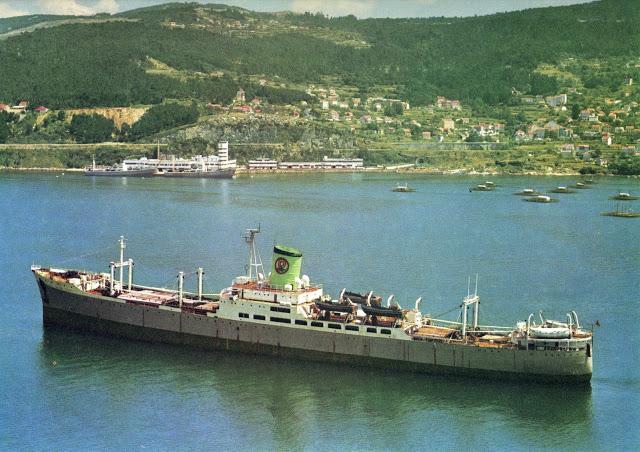 barco galicia-pescanova
